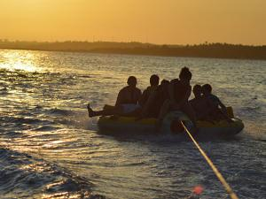 Just In Time Prime Holiday Resort Activities Water Sports