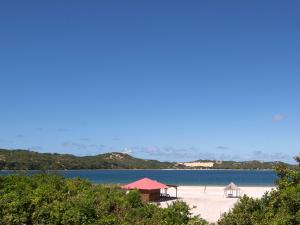 Just In Time Prime Holiday Resort Chalet View