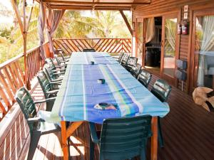 Just In Time Prime Holiday Resort Chalet 6 Deck