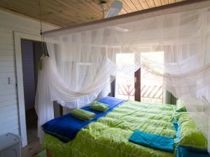 Just In Time Prime Holiday Resort Chalet 6 Room B