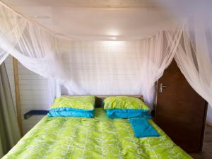 Just In Time Prime Holiday Resort Chalet 6 Room C
