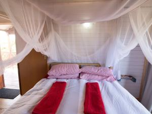 Just In Time Prime Holiday Resort Chalet 6 Room G