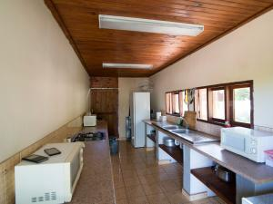 Just In Time Prime Holiday Resort Rooms Kitchen