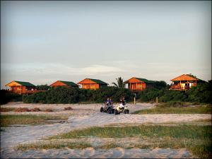 Just In Time Prime Holiday Resort Activities Quad Biking