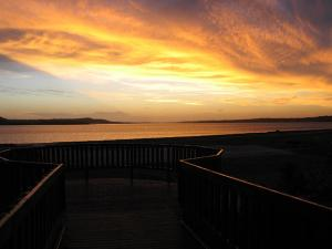 Just In Time Prime Holiday Resort Sunsets